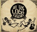All the lost causes-CD