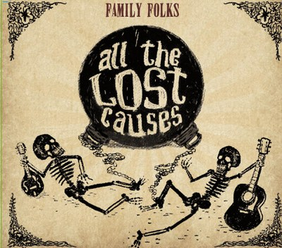 All the lost causes