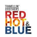 RED, HOT & BLUE