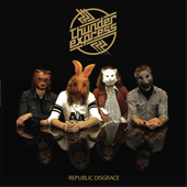 Republic Disgrace (LP)