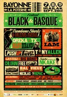 Festival Black & Basque